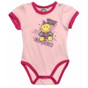 BODI SMILEY WORLD (62-92) ROZA
