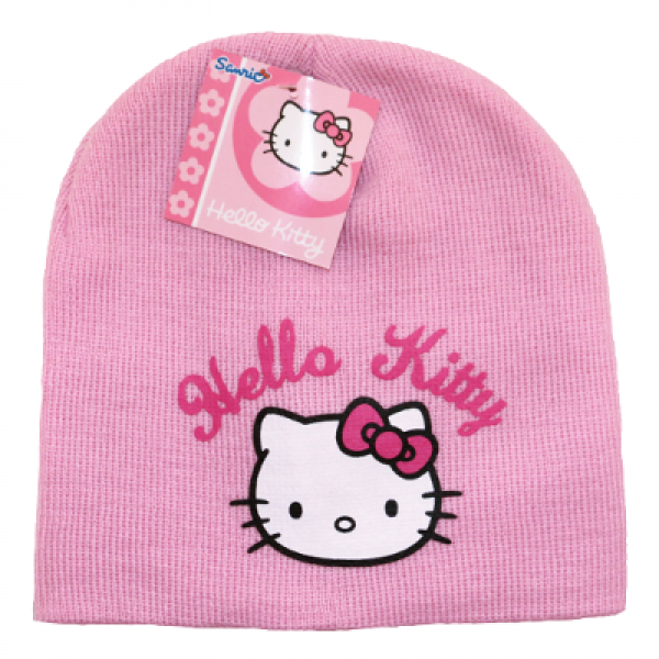 HELLO KITTY KAPA (ŠT. 54) ROZA