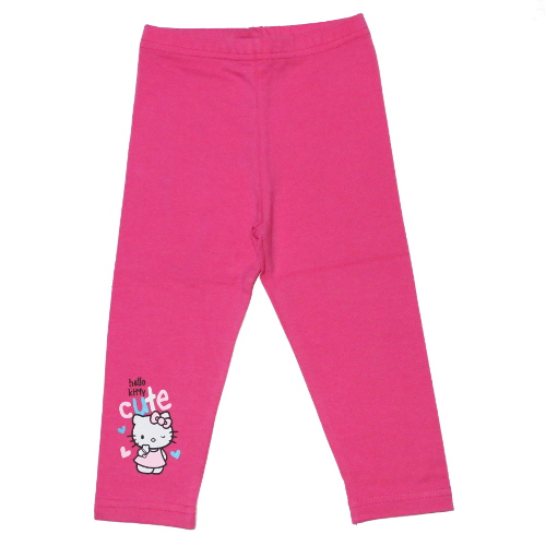 HELLO KITTY PAJKICE (68-80) ROZA