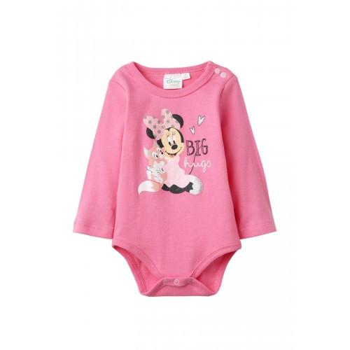 BODI MINNIE (62-92) ROZA