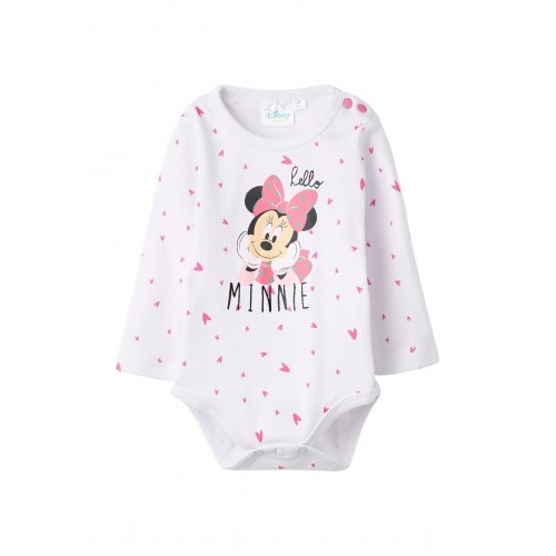 BODI MINNIE (62-92) BELA