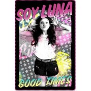 ODEJA SOY LUNA 100X150