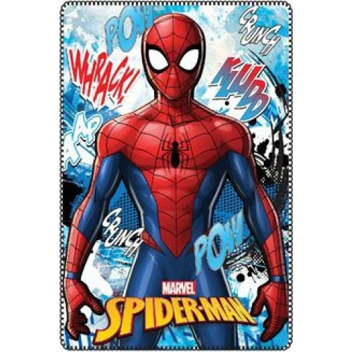 ODEJA SPIDERMAN 100X150