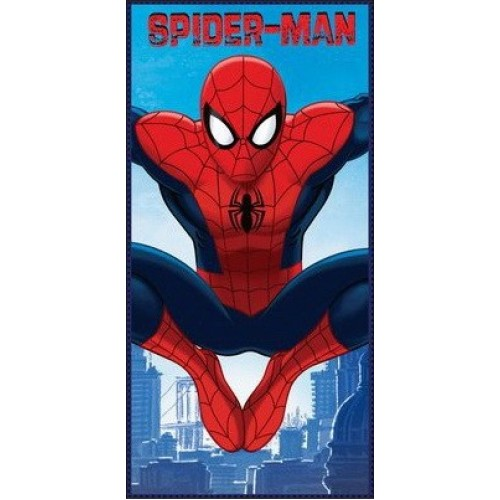 BRISAČA SPIDERMAN 70X140