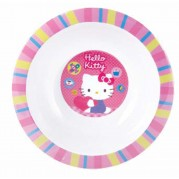 PLASTIČNA SKLEDICA HELLO KITTY